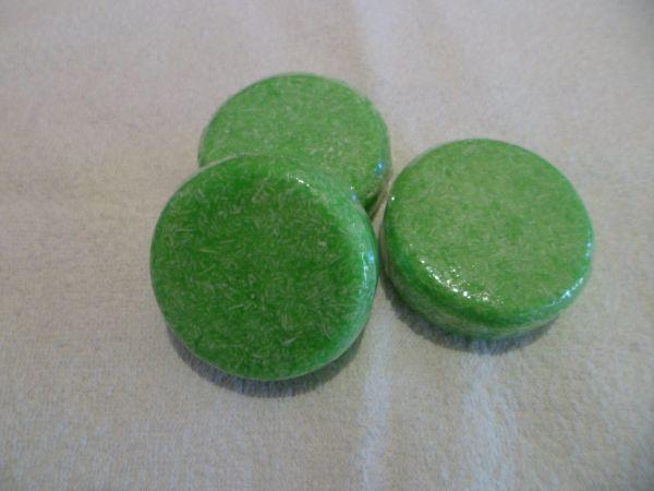 Shampoo Lemon Grass