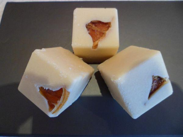 Badewürfel Limao Vanilla