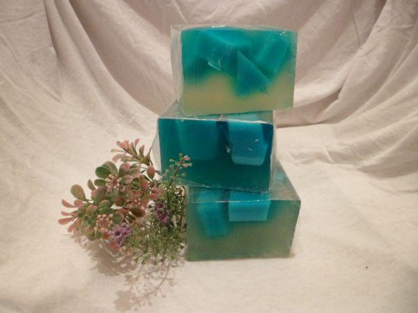 Aromaseife Blue Eucalyptus