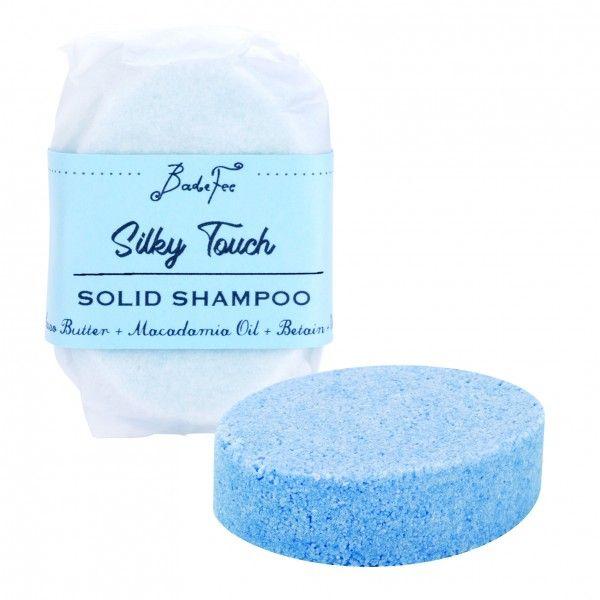 Haar Shampoo Silky Touch