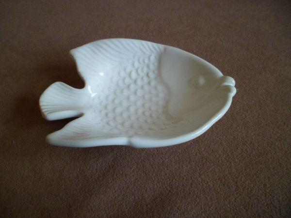 Seifenschale Fisch