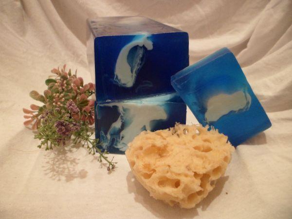 Aromaseife Blue Sensation