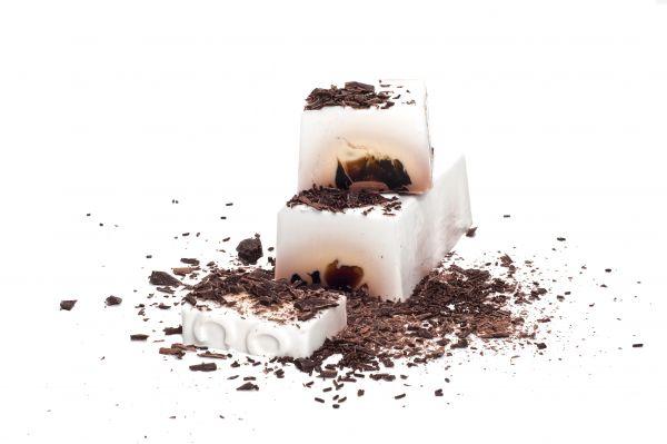 Aromaseife Schokolade