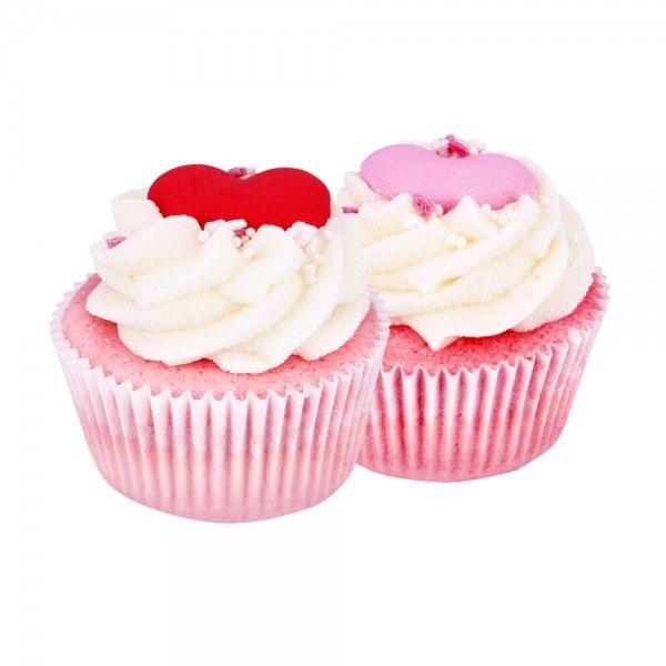 BadeCupcake Amore