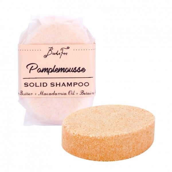 Haar Shampoo Pamplemousse