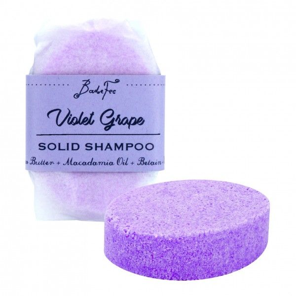 Haar Shampoo Violet Grape