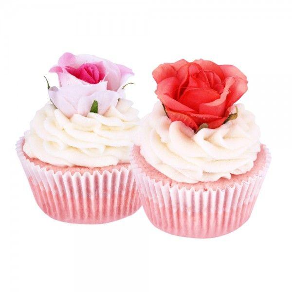 BadeCupcake Romantic Rose