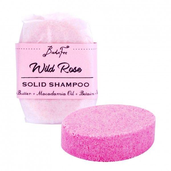 Haar Shampoo Wilde Rose