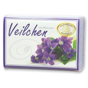 Schafmilchseife Veilchen m. Kräuter